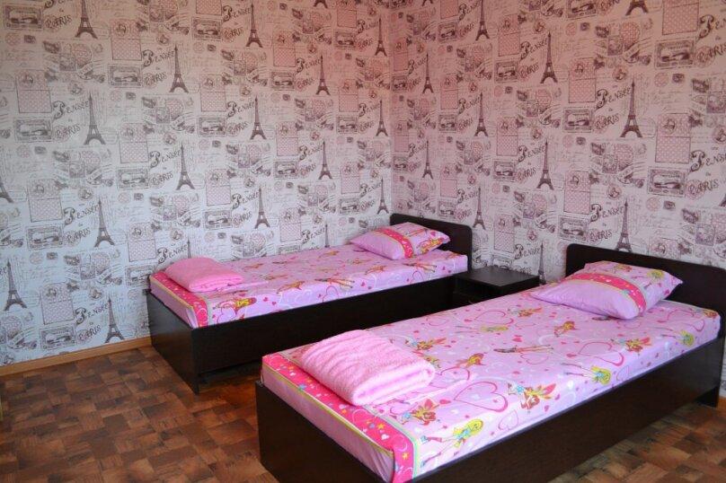 """Гостевой дом """"Голден Роус"""", Лучистая, 17А на 11 комнат - Фотография 45"""