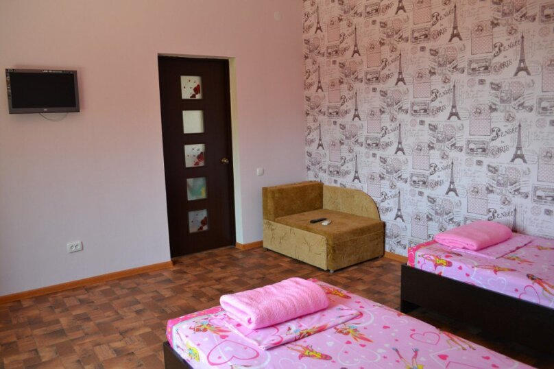 """Гостевой дом """"Голден Роус"""", Лучистая, 17А на 11 комнат - Фотография 47"""