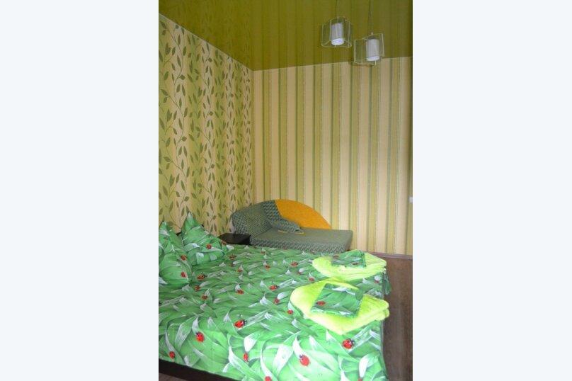"""Гостевой дом """"Голден Роус"""", Лучистая, 17А на 11 комнат - Фотография 52"""