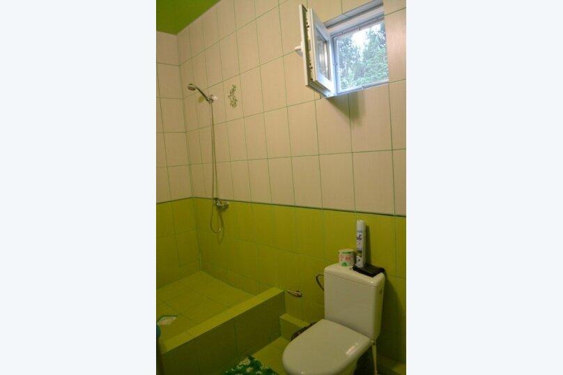 """Гостевой дом """"Голден Роус"""", Лучистая, 17А на 11 комнат - Фотография 54"""
