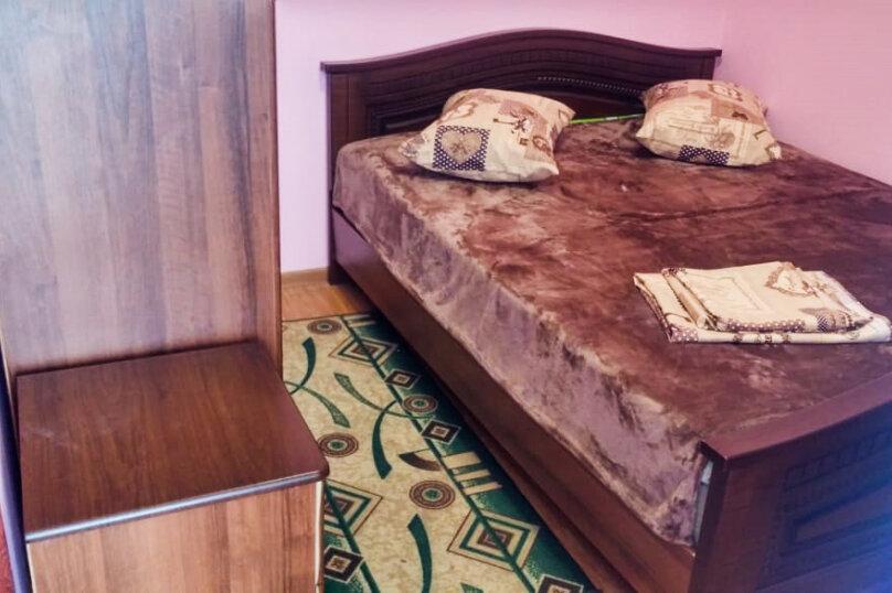 №9 Семейный трехместный номер с видом на море., Пейзажная улица, 5, Нижнее Учдере, Сочи - Фотография 1