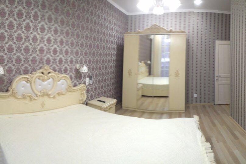 2-комн. квартира, 65 кв.м. на 6 человек, улица Гоголя, 7к1, Геленджик - Фотография 3