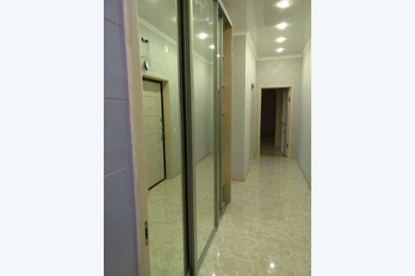 2-комн. квартира, 65 кв.м. на 6 человек, улица Гоголя, 7к1, Геленджик - Фотография 7