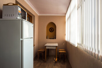 2-комн. квартира, 65 кв.м. на 5 человек, Набережная улица, 14, Кисловодск - Фотография 4