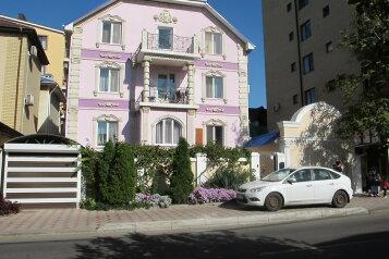 Гостевой дом, Краснозеленых, 25А на 10 номеров - Фотография 1