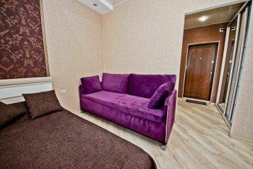 Апартаменты-люкс со своей кухней, Черноморская набережная, 1Б на 4 номера - Фотография 3