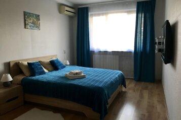 1-комн. квартира, 30 кв.м. на 3 человека, улица Репина, 28, Севастополь - Фотография 1