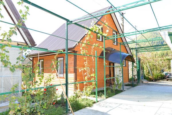 Дом под-ключ, 75 кв.м. на 6 человек, 2 спальни, Кронштадтский переулок, 6, село Алексеевское, Сочи - Фотография 1
