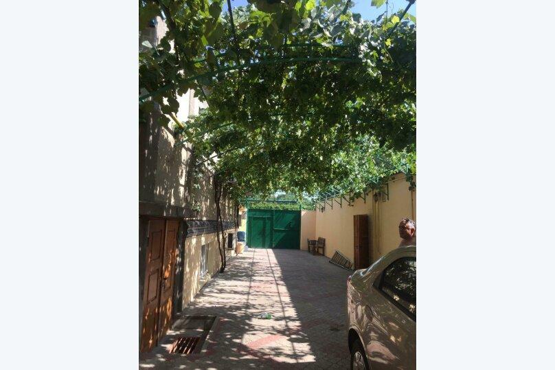 Первый этаж под ключ двухэтажного дома, 155 кв.м. на 9 человек, 3 спальни, Черноморская улица, 34, Витязево - Фотография 25