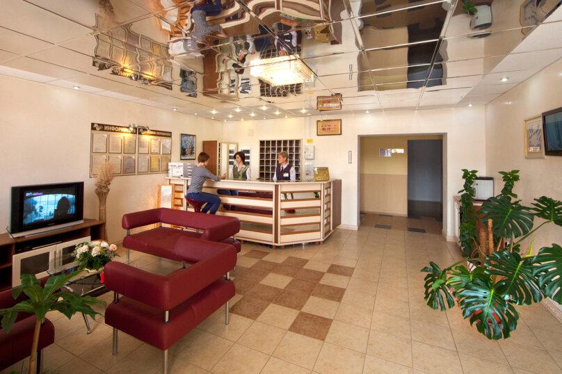 """Отель """"ЮРМИНО"""", Морская улица, 11А на 139 номеров - Фотография 8"""