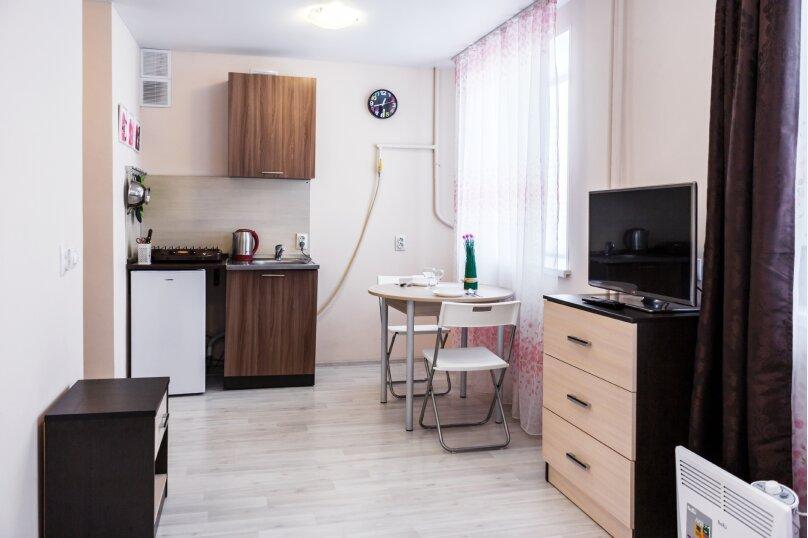 1-комн. квартира, 15 кв.м. на 2 человека, улица Челюскинцев, 29, Екатеринбург - Фотография 7