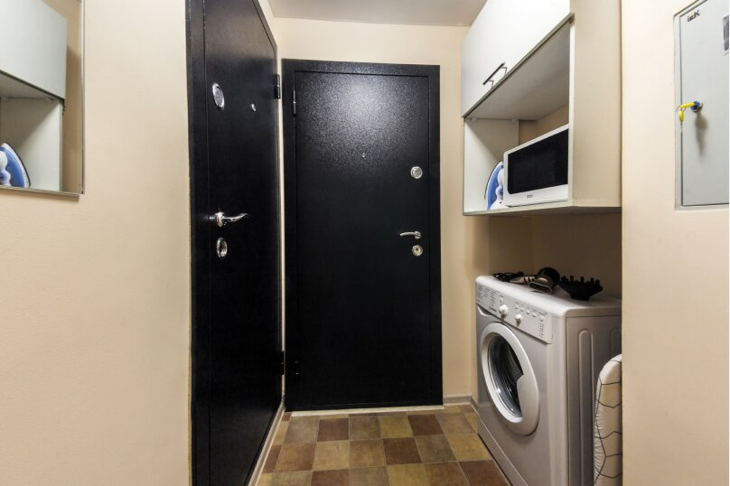 1-комн. квартира, 15 кв.м. на 2 человека, улица Челюскинцев, 29, Екатеринбург - Фотография 10