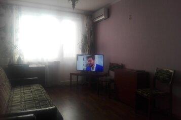 1-комн. квартира, 32 кв.м. на 4 человека, улица Ульяновых, Керчь - Фотография 1