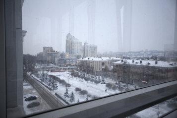 1-комн. квартира, 50 кв.м. на 4 человека, улица Есенина, 50, район Харьковской горы, Белгород - Фотография 2