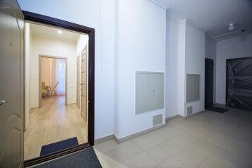 1-комн. квартира, 50 кв.м. на 4 человека, улица Есенина, 50, район Харьковской горы, Белгород - Фотография 4