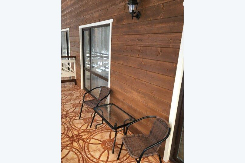 """Гостевой дом """"Pine Land"""", Суоярвская, 65 на 3 комнаты - Фотография 114"""