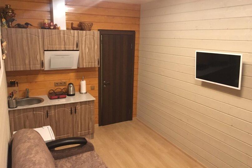 """Гостевой дом """"Pine Land"""", Суоярвская, 65 на 3 комнаты - Фотография 119"""