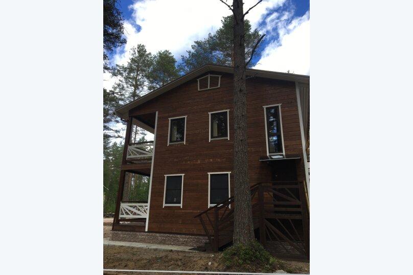 """Гостевой дом """"Pine Land"""", Суоярвская, 65 на 3 комнаты - Фотография 2"""