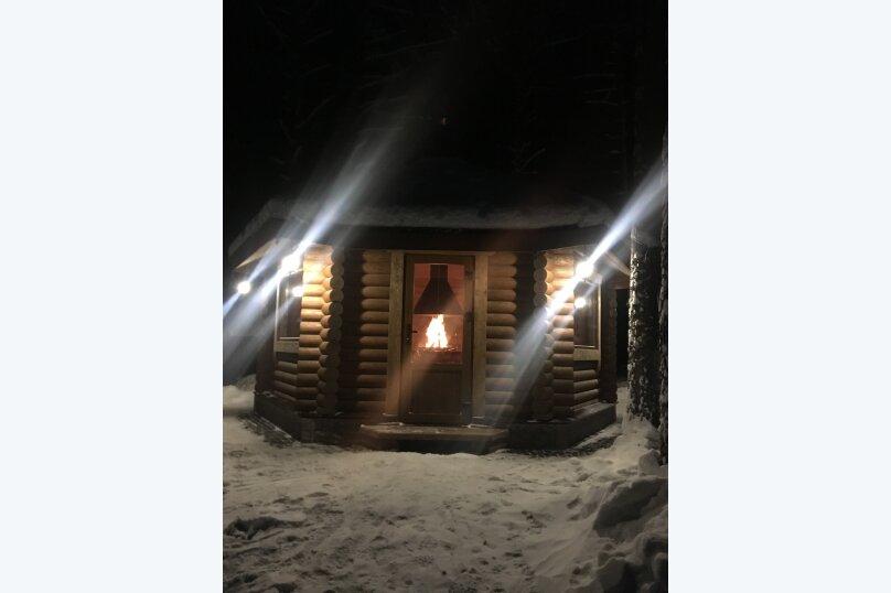 """Гостевой дом """"Pine Land"""", Суоярвская, 65 на 3 комнаты - Фотография 7"""