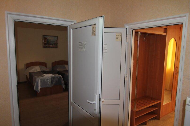 Семейный 2-х комнатный, улица Шмидта, 11, Геленджик - Фотография 7