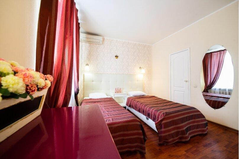 """Мини-отель """"Отель А"""", Аткарская улица, 37 на 7 номеров - Фотография 4"""