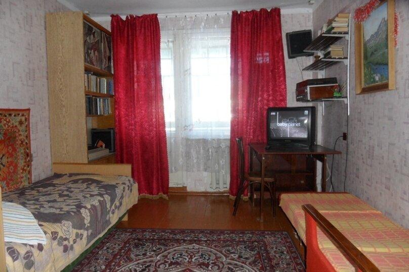 1-комн. квартира, 37 кв.м. на 4 человека, Гагарина, 187, Байкальск - Фотография 11
