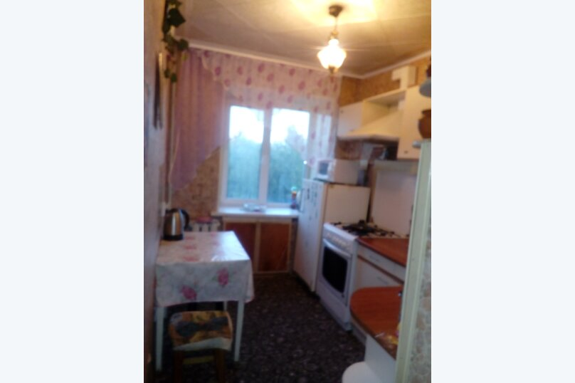 1-комн. квартира, 30 кв.м. на 4 человека, проспект Строителей, 36, Владимир - Фотография 7