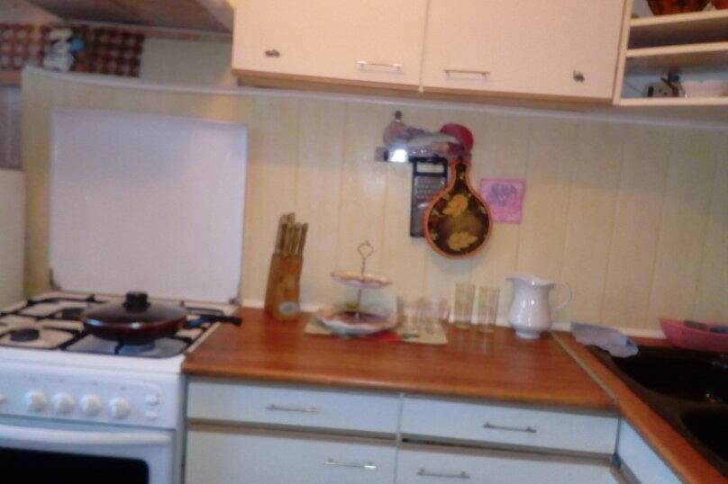 1-комн. квартира, 30 кв.м. на 4 человека, проспект Строителей, 36, Владимир - Фотография 8