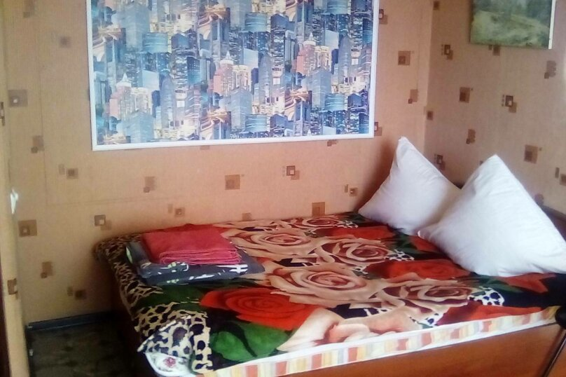 1-комн. квартира, 30 кв.м. на 4 человека, проспект Строителей, 36, Владимир - Фотография 11