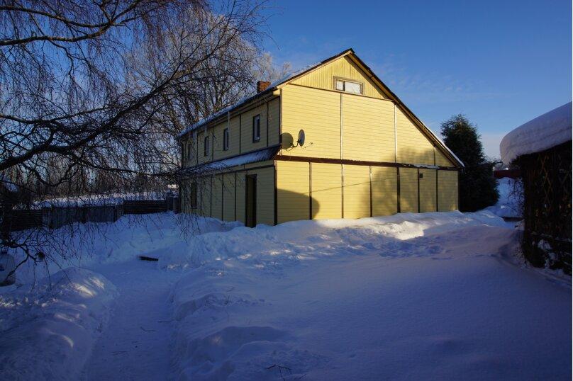 """Дом для отпуска """"Лужская деревня"""", Озерная улица, 10 на 4 комнаты - Фотография 22"""