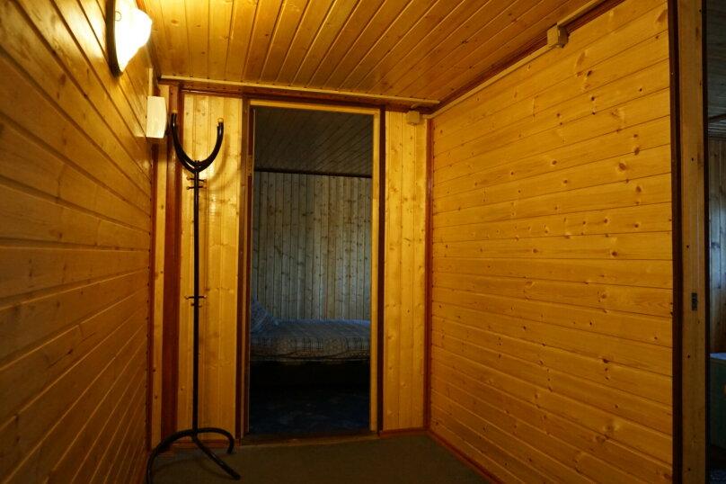 """Дом для отпуска """"Лужская деревня"""", Озерная улица, 10 на 4 комнаты - Фотография 36"""