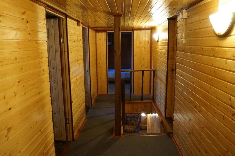 """Дом для отпуска """"Лужская деревня"""", Озерная улица, 10 на 4 комнаты - Фотография 37"""