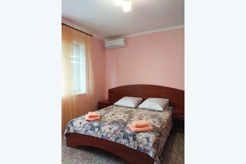 """Гостевой дом """"Валерия"""", Тенистая улица, 3д на 14 комнат - Фотография 50"""