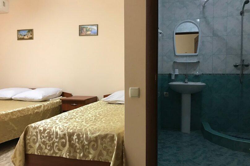 """Гостевой дом """"Валерия"""", Тенистая улица, 3д на 14 комнат - Фотография 54"""