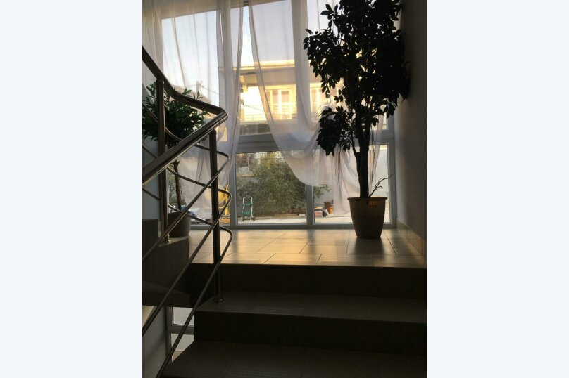 1-комн. квартира, 30 кв.м. на 3 человека, Орбитовская, 5, Адлер - Фотография 10