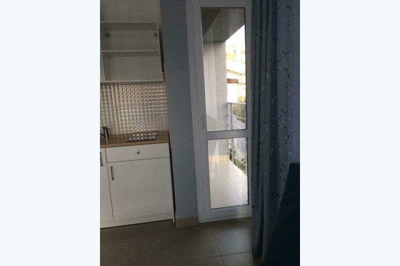 1-комн. квартира, 30 кв.м. на 3 человека, Орбитовская, 5, Адлер - Фотография 11