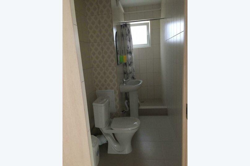 1-комн. квартира, 30 кв.м. на 3 человека, Орбитовская, 5, Адлер - Фотография 17