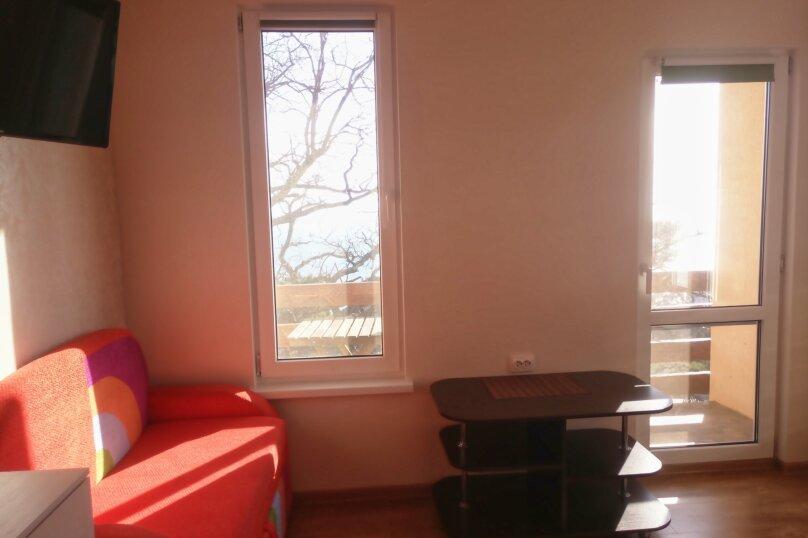 """Гостевой дом """"Крокус"""", Парковый спуск, 32б на 3 комнаты - Фотография 49"""
