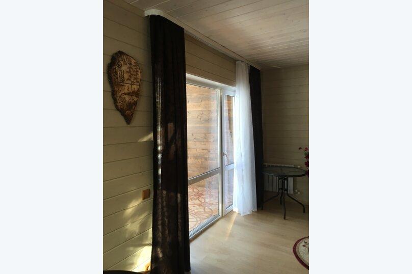 """Гостевой дом """"Pine Land"""", Суоярвская, 65 на 3 комнаты - Фотография 91"""