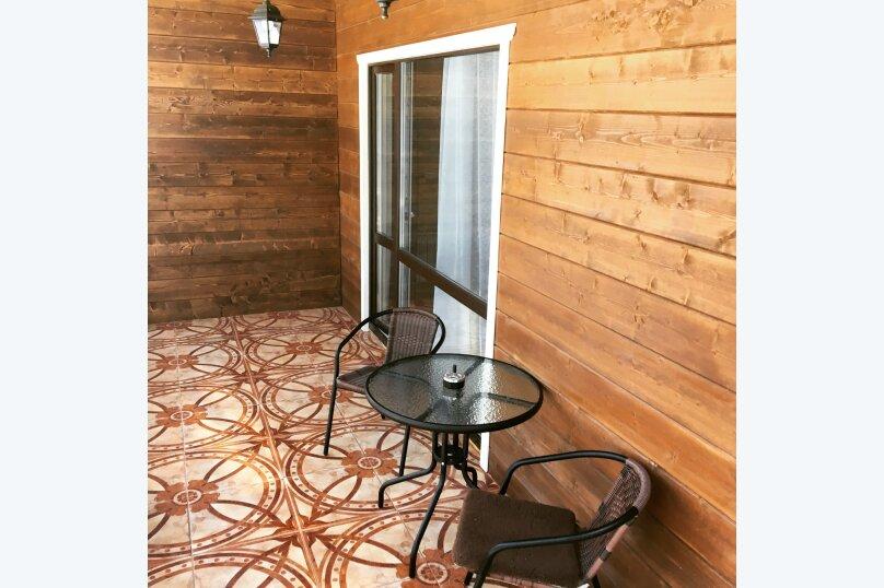 """Гостевой дом """"Pine Land"""", Суоярвская, 65 на 3 комнаты - Фотография 93"""