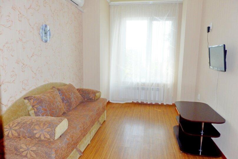"""Гостевой дом """"Крокус"""", Парковый спуск, 32б на 3 комнаты - Фотография 22"""