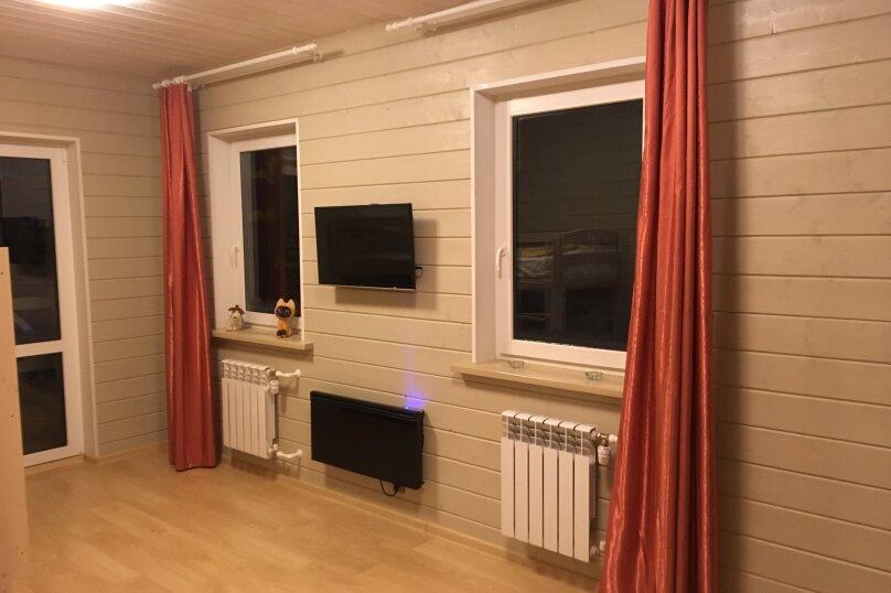 """Гостевой дом """"Pine Land"""", Суоярвская, 65 на 3 комнаты - Фотография 58"""