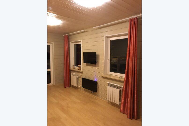 """Гостевой дом """"Pine Land"""", Суоярвская, 65 на 3 комнаты - Фотография 59"""