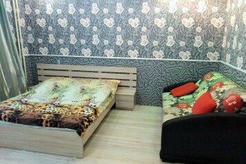 2-комн. квартира, 42 кв.м. на 4 человека, улица Водопьянова, Красноярск - Фотография 1