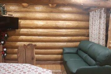 Гостевой дом на берегу оз. Онего, 90 кв.м. на 8 человек, 2 спальни, дер. Тулгуба, Зеленая, 10, Петрозаводск - Фотография 3