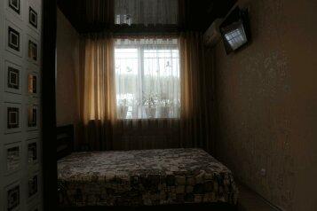 2-комн. квартира, 62 кв.м. на 6 человек, улица Айвазовского, 25, Судак - Фотография 3
