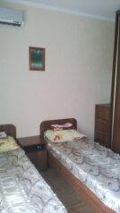2-комн. квартира, 43 кв.м. на 5 человек, Геленджикская улица, Кабардинка - Фотография 1