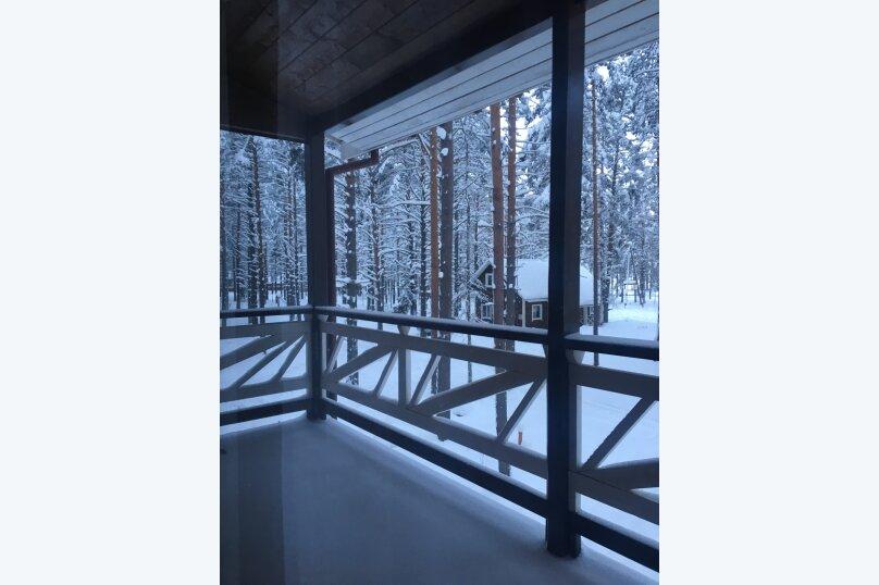 """Гостевой дом """"Pine Land"""", Суоярвская, 65 на 3 комнаты - Фотография 13"""