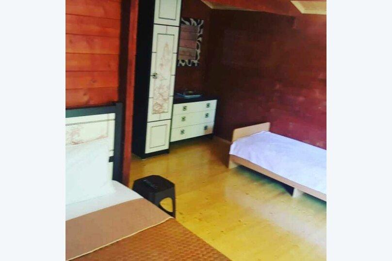 Гостевой дом , Демерджипа, 37б на 4 комнаты - Фотография 19