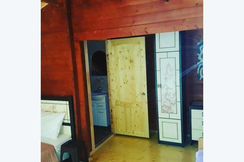 Гостевой дом , Демерджипа, 37б на 4 комнаты - Фотография 20